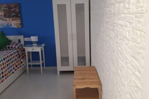 Casa Camino al Castillo - 21
