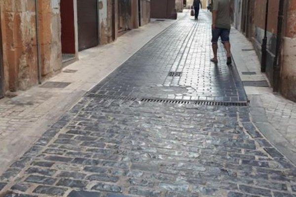 Casa Camino al Castillo - 22