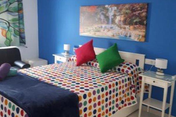 Casa Camino al Castillo - 23