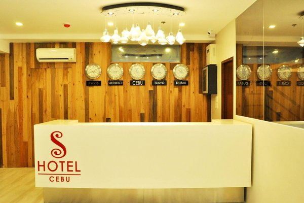 S Hotel & Residences - фото 14