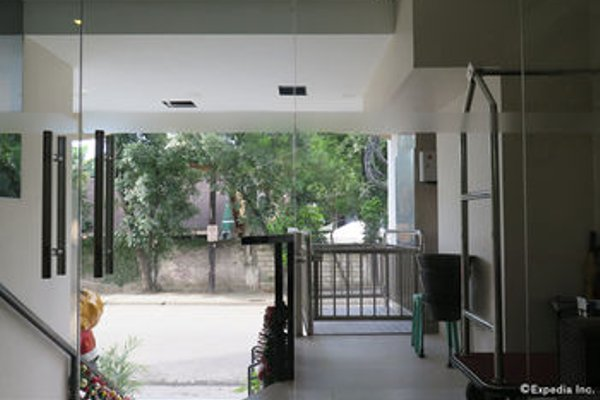 S Hotel & Residences - фото 16
