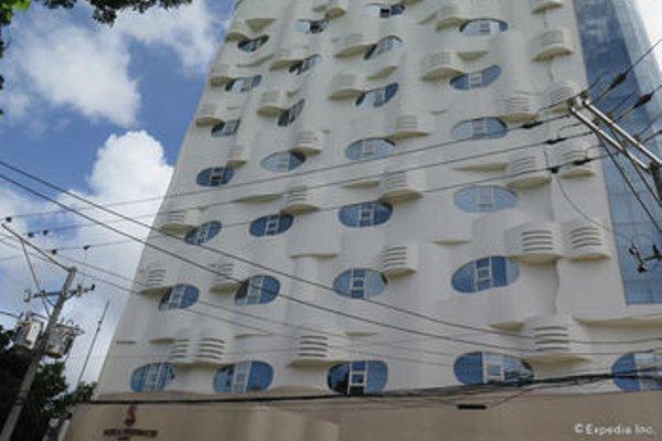 S Hotel & Residences - фото 21