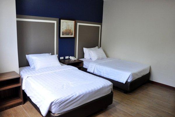S Hotel & Residences - фото 3