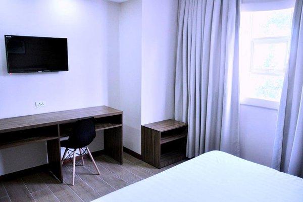 S Hotel & Residences - фото 4