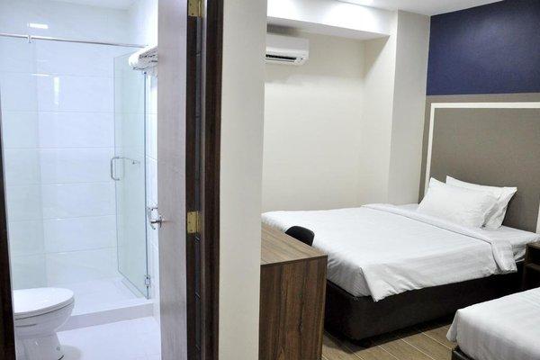 S Hotel & Residences - фото 9