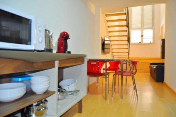 Apartamento Barcelona Llivia - фото 10