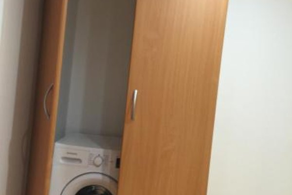Apartamento Barcelona Llivia - фото 11