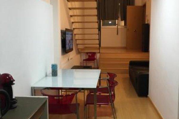 Apartamento Barcelona Llivia - фото 13