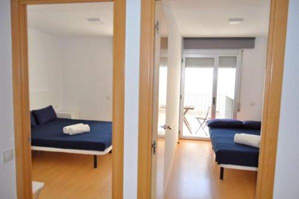 Apartamento Barcelona Llivia - фото 3