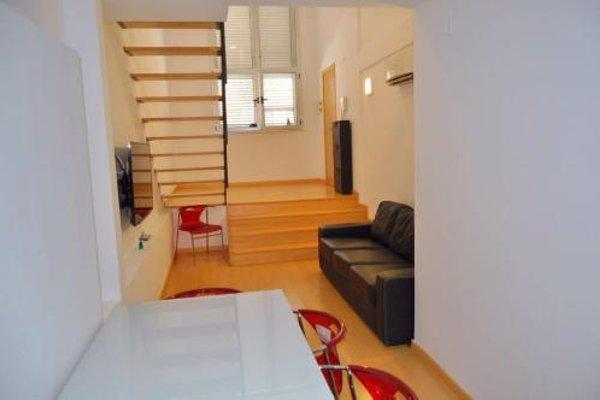 Apartamento Barcelona Llivia - фото 4
