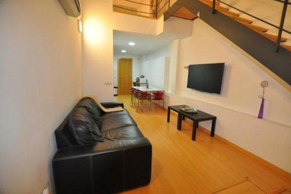 Apartamento Barcelona Llivia - фото 6