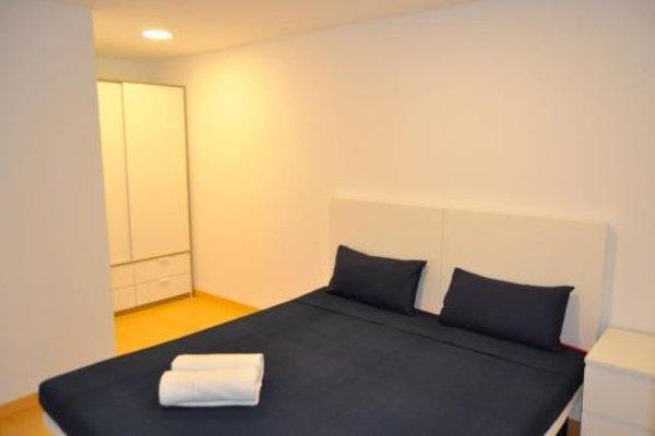 Apartamento Barcelona Llivia - фото 7