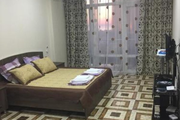Apartment Pshavela 16 - фото 13