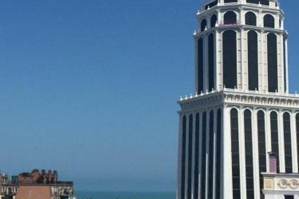 Apartment Pshavela 16 - фото 3
