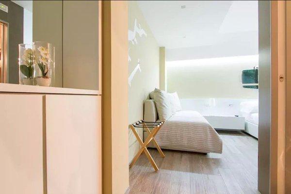 Ginevra Rooms - фото 8