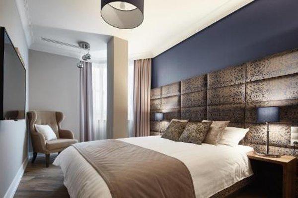 Aparthotel Best Views - фото 9