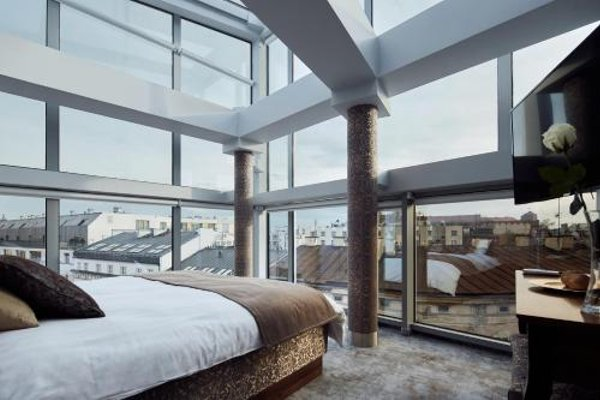Aparthotel Best Views - фото 5