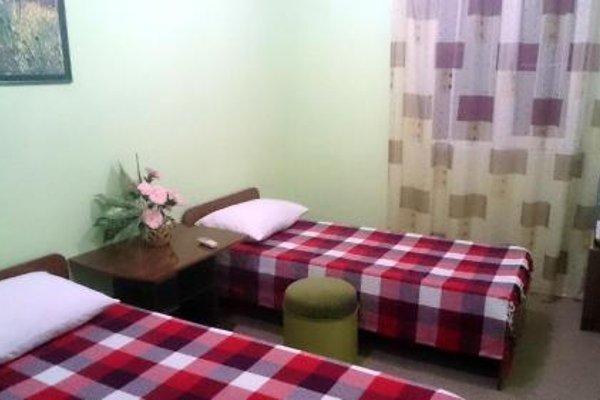 Отель Азовская Русалочка - фото 3