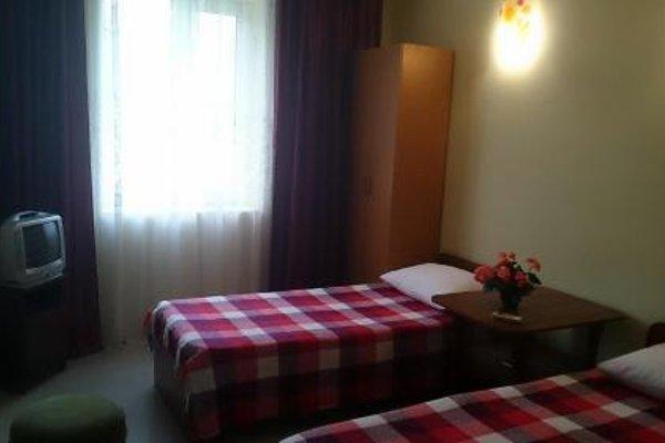 Отель Азовская Русалочка - фото 8