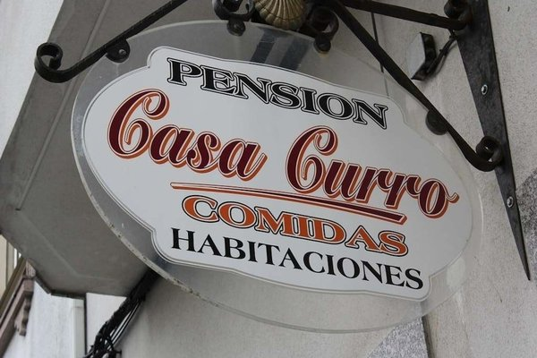 Pension Casa Curro - фото 3