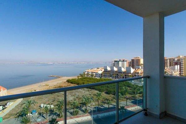 Mar Azul Residencial - фото 3