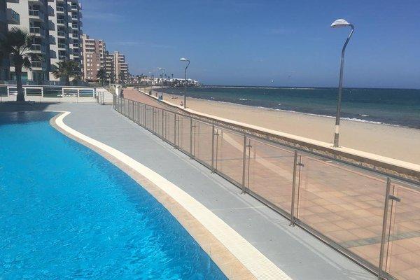 Mar Azul Residencial - фото 5