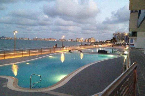 Mar Azul Residencial - фото 6