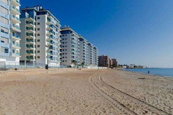 Mar Azul Residencial - фото 7