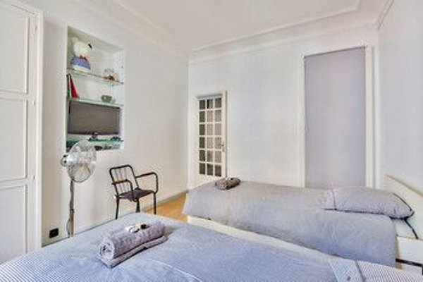 Luxury and Spacious Appartment in Saint Michel - 50