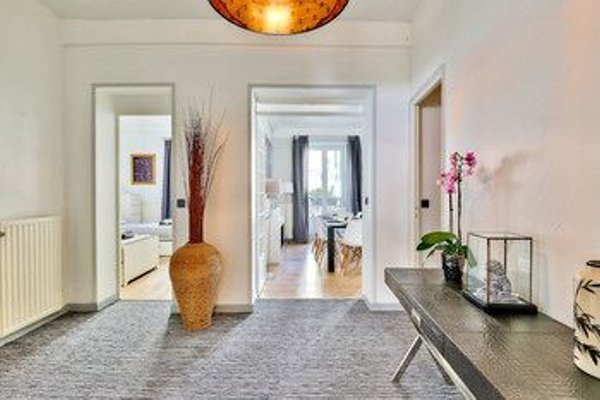 Luxury and Spacious Appartment in Saint Michel - 10