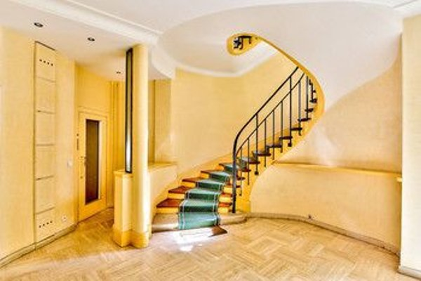 Luxury and Spacious Appartment in Saint Michel - 11