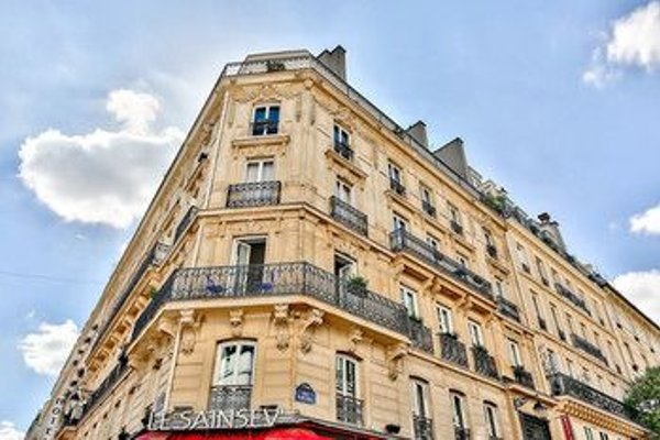 Luxury and Spacious Appartment in Saint Michel - 12