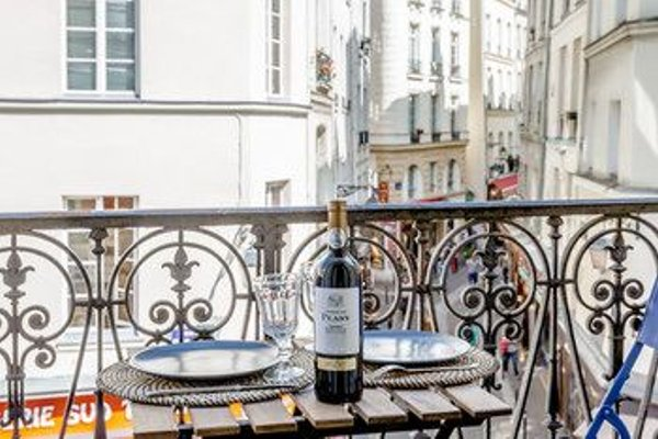 Luxury and Spacious Appartment in Saint Michel - 13
