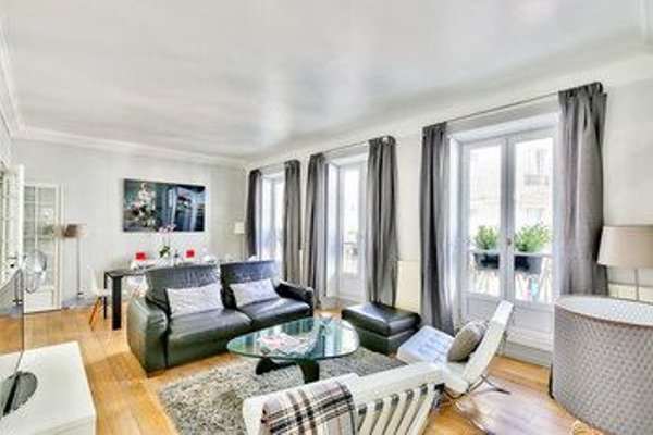 Luxury and Spacious Appartment in Saint Michel - 15