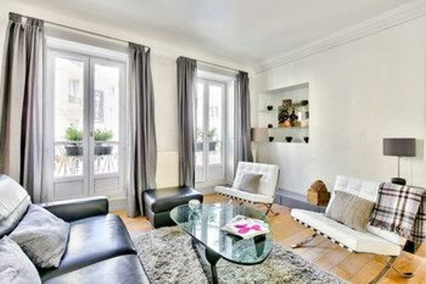 Luxury and Spacious Appartment in Saint Michel - 4
