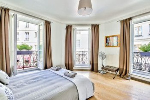 Luxury and Spacious Appartment in Saint Michel - 5