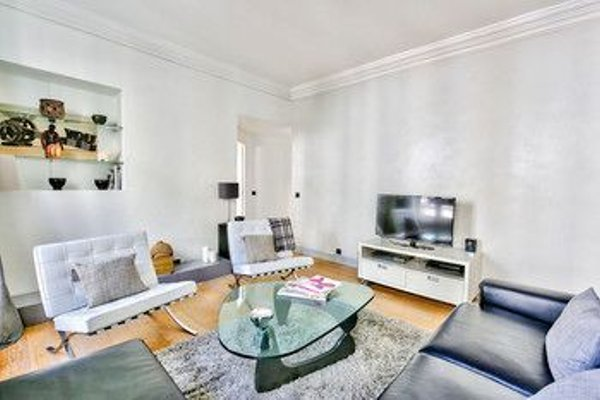 Luxury and Spacious Appartment in Saint Michel - 6