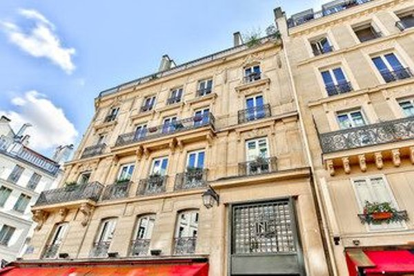 Luxury and Spacious Appartment in Saint Michel - 8