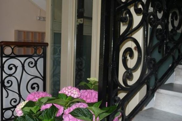 Hotel Cantore - 11