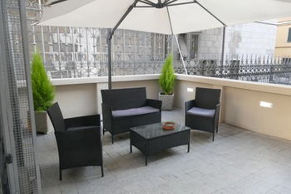 Hotel Cantore - 12