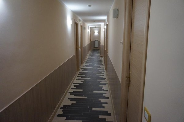 Hotel Cantore - 13