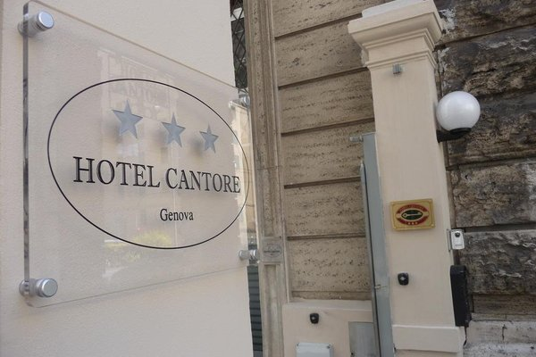 Hotel Cantore - 19