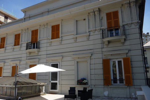 Hotel Cantore - 21