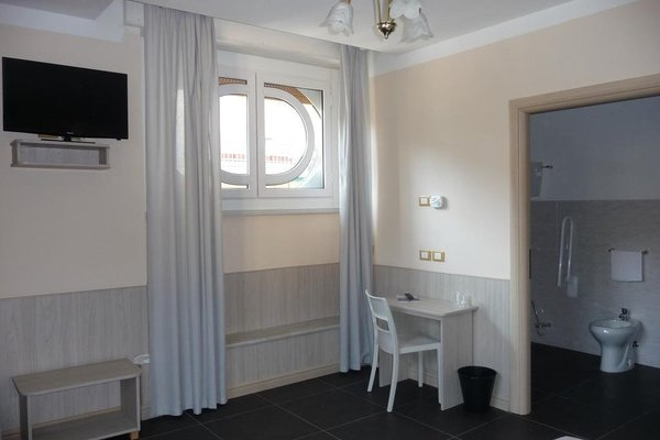 Hotel Cantore - 5