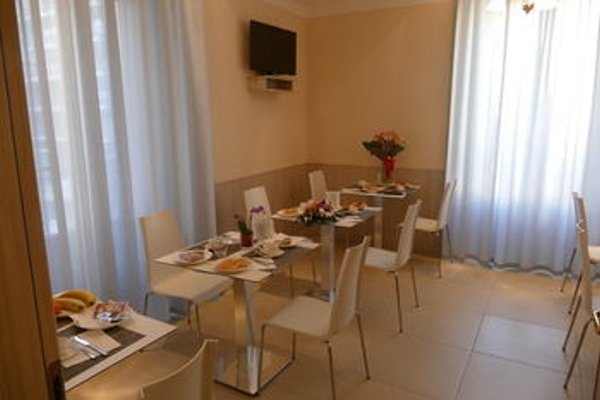 Hotel Cantore - 9