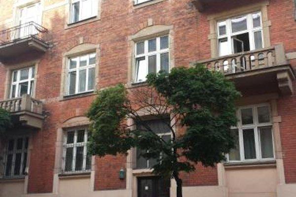 Krakow INN Hostel - Main Station - фото 40