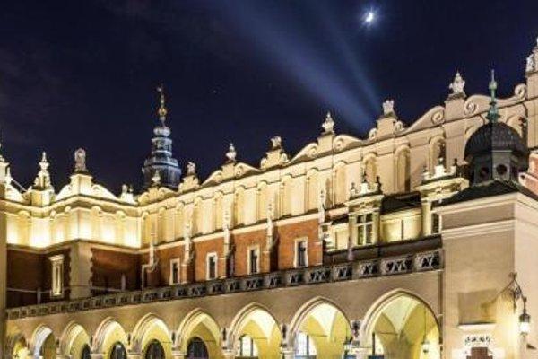 Krakow INN Hostel - Main Station - фото 20