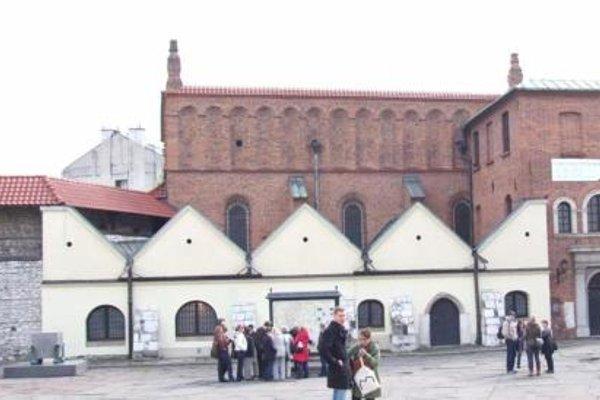 Krakow INN Hostel - Main Station - фото 22