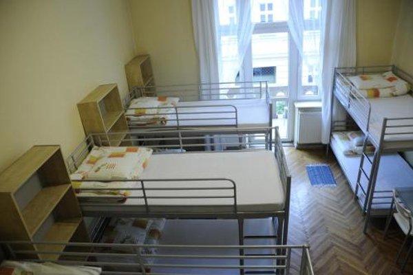 Krakow INN Hostel - Main Station - фото 6