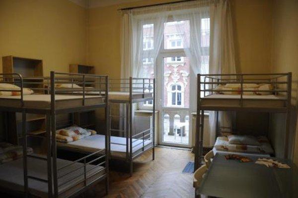 Krakow INN Hostel - Main Station - фото 7